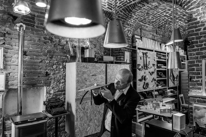 Domus - Massimo Rasero