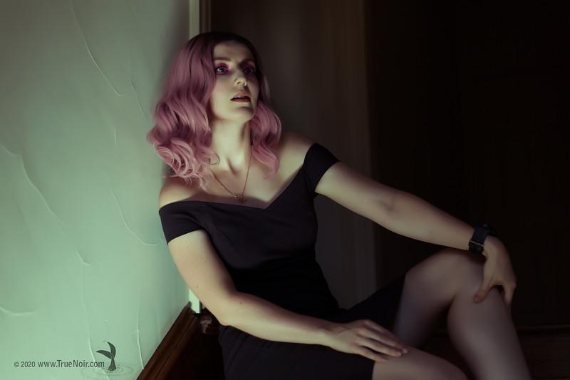 Polina Glam Vamp