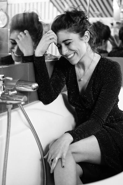 Elena Cascino - Actress