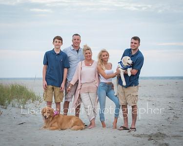 Cassandra's Family 2017