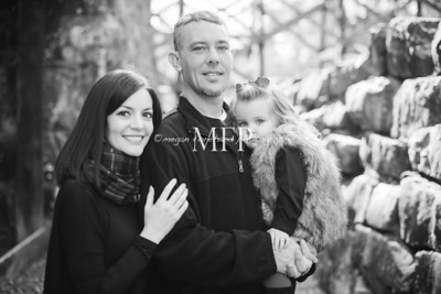 Corley Family | Mini Session
