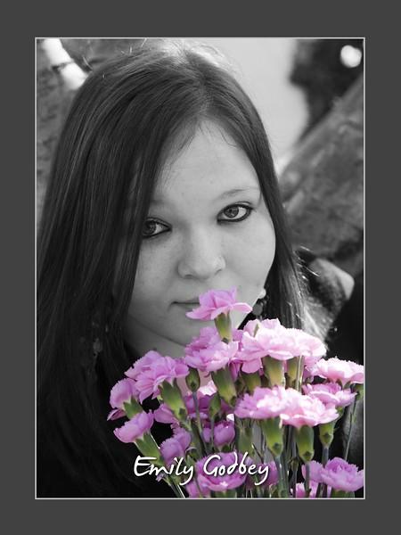 A-01 Pro Portrait Emily