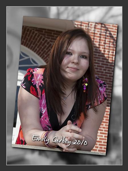 A-02 Pro Portrait Emily