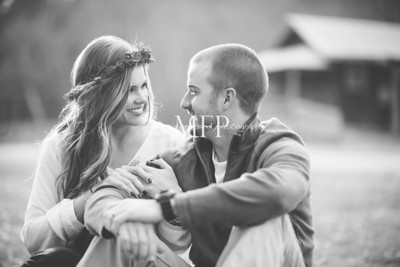 Emily and Dave | Minis