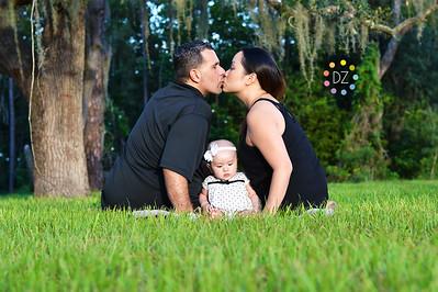 Soto-Yang Family