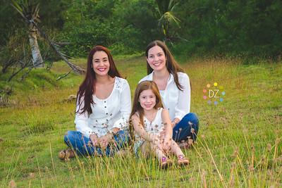 Muñiz Family