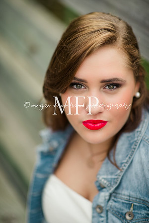 Gabby | Senior Session