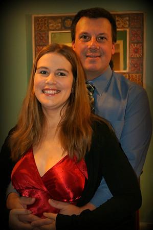 Jeff & Michelle