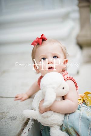 Olivia | One Year