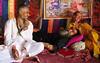 Guru Mahakhal <br /> Kumbh Mela, India