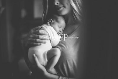 Rhettin | Newborn