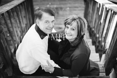 Sharon & Walter | Minis