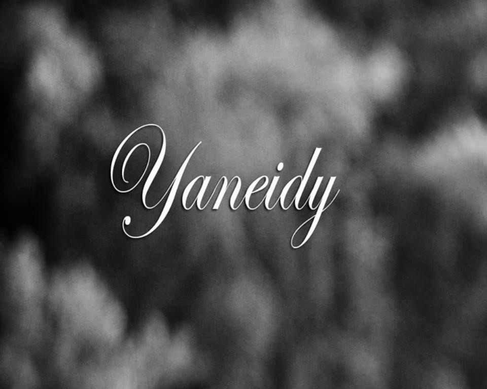 A-Yaneidy
