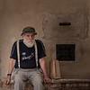 Portrait in Pienza (IT)