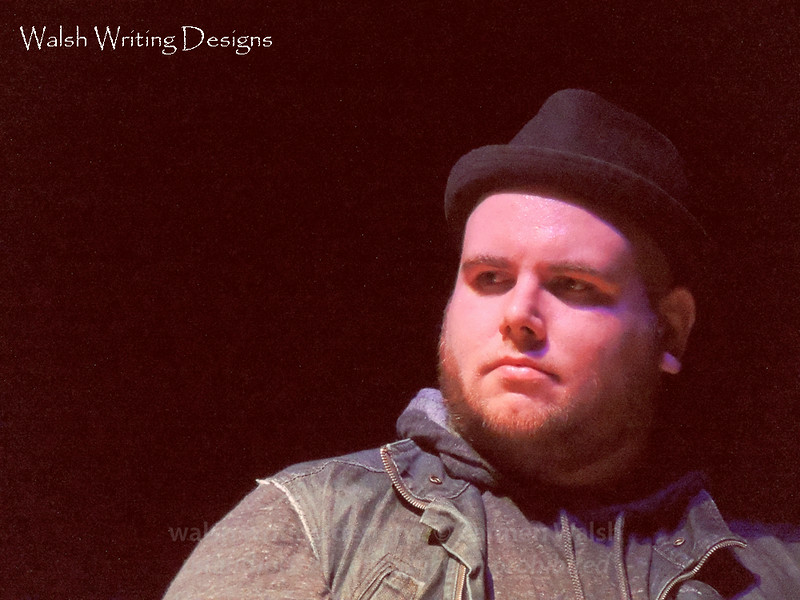 Leah Burkey concert (opened for Phil Vassar) --  January 11, 2014, Penn's Peak, Jim Thorpe, Pennsylvania