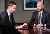 IG Wealth Management Consultants Photo Shoot