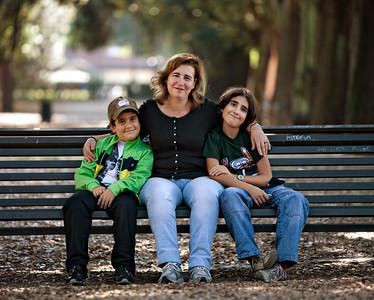 Italian Family - Rome