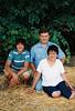 Chris, Linda, and Hayden