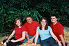 Brad, Liza, Katie, Tim