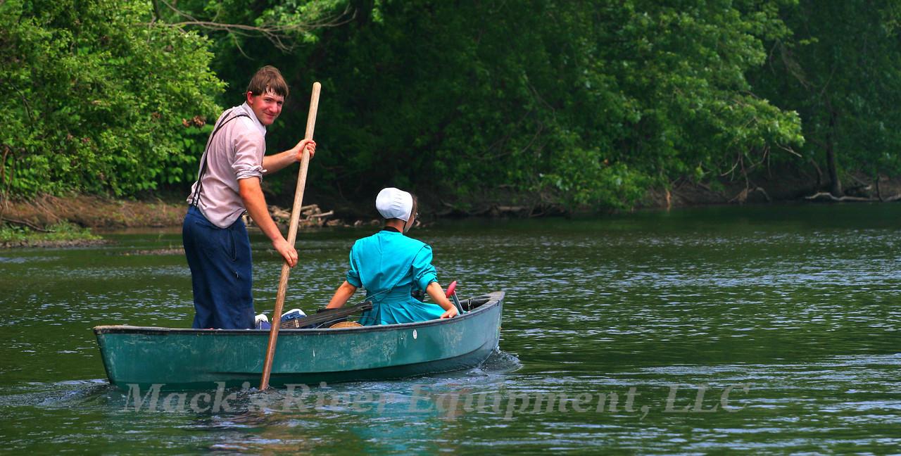 Susquahanna River, 2005.