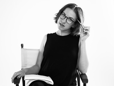 Dara Hawkins Hodgson, PDX Script Supervisor
