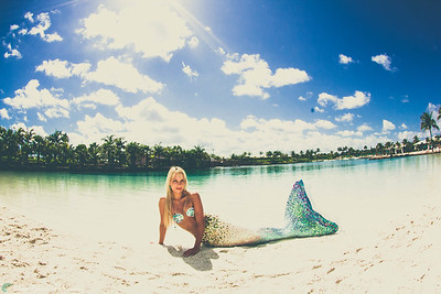 Hannah Mermaid