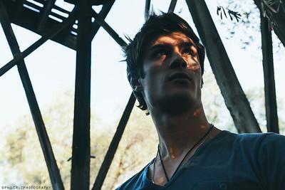 Model: Peter Thomas