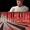 Phil Vassar concert --  January 11, 2014, Penn's Peak, Jim Thorpe, Pennsylvania