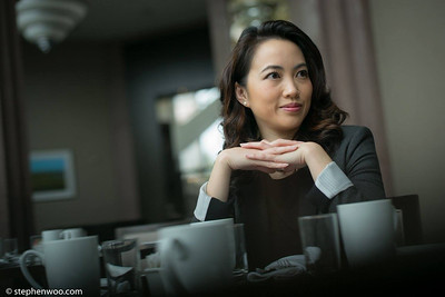 Jennifer Lo 羅爵暉(Toronto Canada, 加拿大 多倫多)  General Manager, Fairchild Radio, Toronto, Canada TV and Radio Host  多倫多加拿大中文電台總經理, 加拿大電視電台節目主持人  Photo: Stephen Gurie Woo  www.stephenwoo.com  special thanks: Leica Camera INC, Downtown Camera (Canada)  captured by Leica M240 camera with Leica 50mm F1.4 Summilux-M ASPH Lens  #stephengwoo #stephengwoophotography #leica #leicaportraiture #downtowncamera #fairchild #fairchildradio #羅爵暉 #jenniferlo #胡斯翰