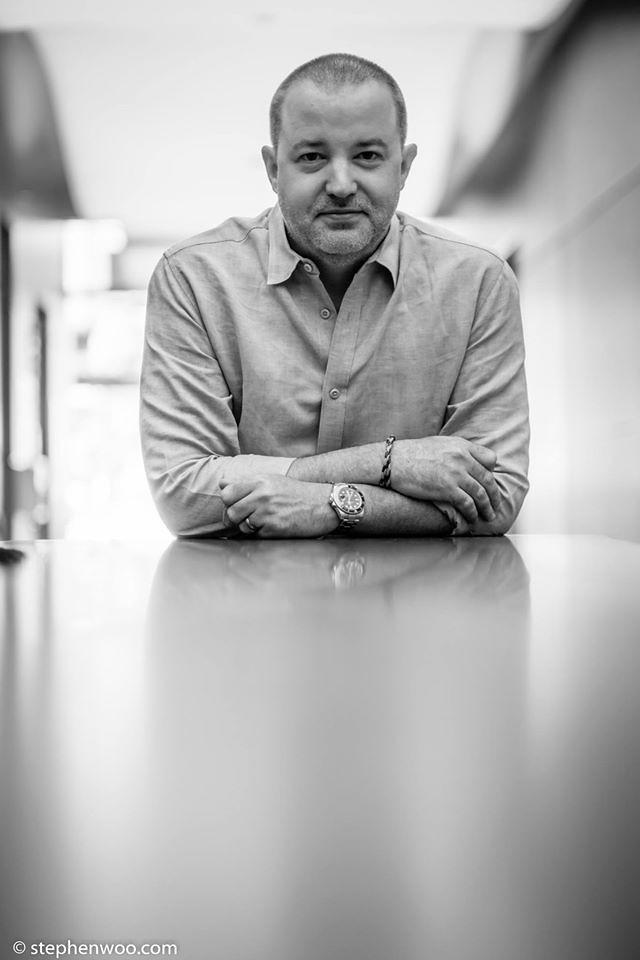 Chris Jaffe (San Francisico, Bay Area, USA) Vice President, Product Innovation at Netflix Inc.