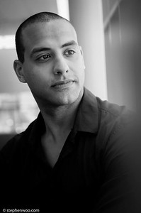 Tazito Parafuso Garcia (Toronto, Canada) Award Winning Actor & Director
