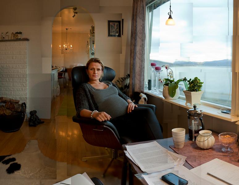 Mette Eidissen. 27.10.2011