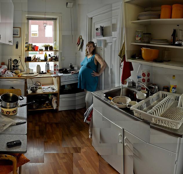 Margrethe Pettersen. 12.09.2010