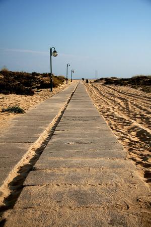 Path - Ilha de Tavira