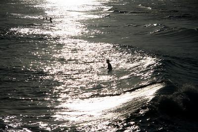 Surfers - Ilha de Tavira