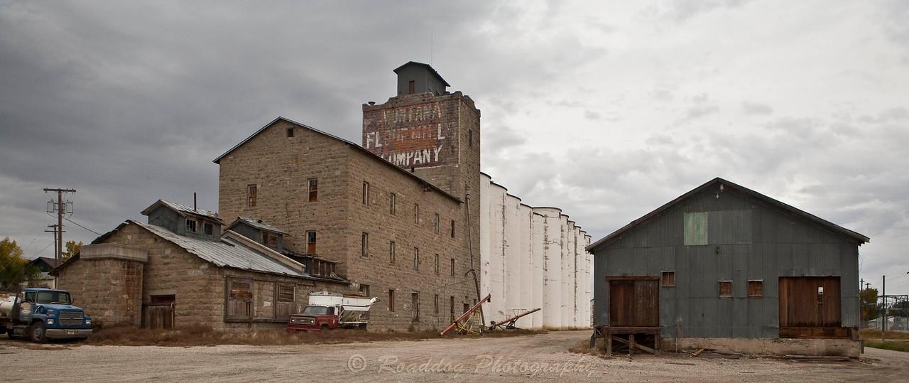 Harlowton Montana