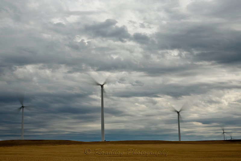 Judith Gap Wind Farm