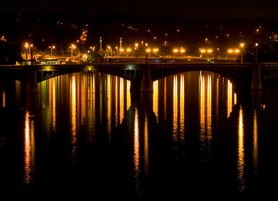 bridgelights