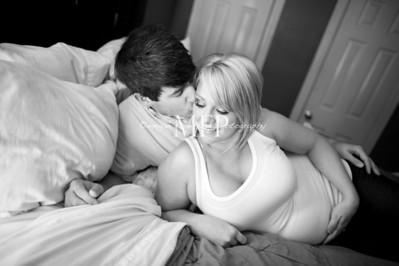 Katie & Will   Pregnancy