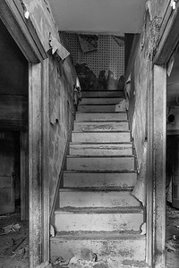 Stairway to the Past