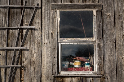 Window Framing