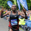 Edinburgh Marathon Winner 2014
