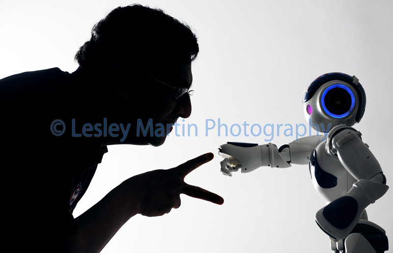 Robots - Edinburgh University