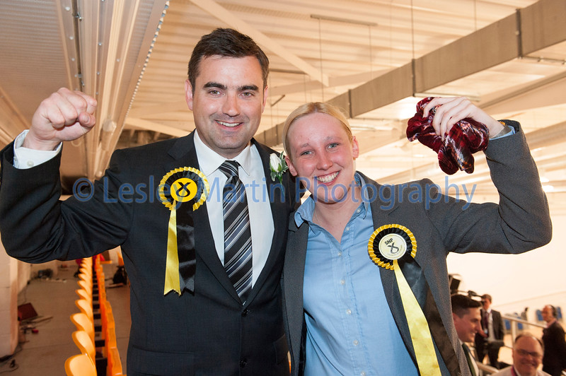 SNP - General Election 2015