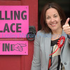 Scottish Labour Leader Kezia Dugdale