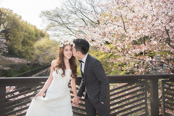 Kyoto京都蹴上鐵道 John + Ying