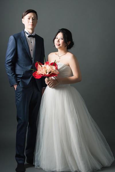 台北婚紗有fu攝影工作室