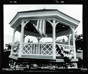 Gazebo on Ilford ain't Common but it is