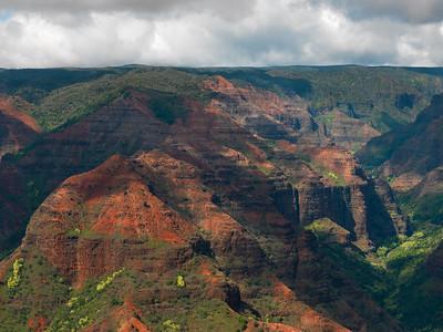 Waimea Canyon II