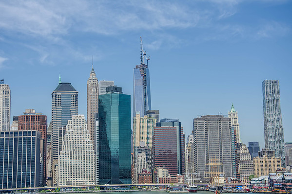 One World Trade Center - Lower Manhattan